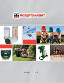 Mosquito Magnet 2019 Catalog