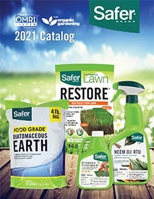 Natural Solutions for the Home, Lawn and Garden Catalog 2019