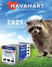 Wild Animal Control Havahart Products 2019