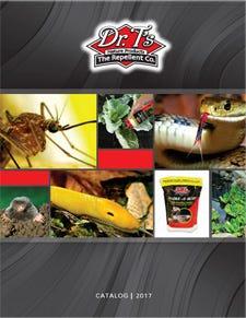 Wild Animal Control - Dr T's Catalog