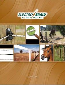 Electrobraid Fencing Catalog