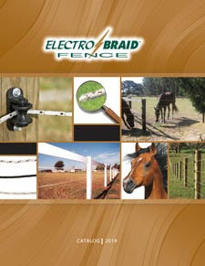 Electrobraid Fencing Catalog