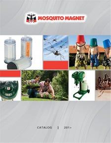 Mosquito Magnet 2018 Catalog