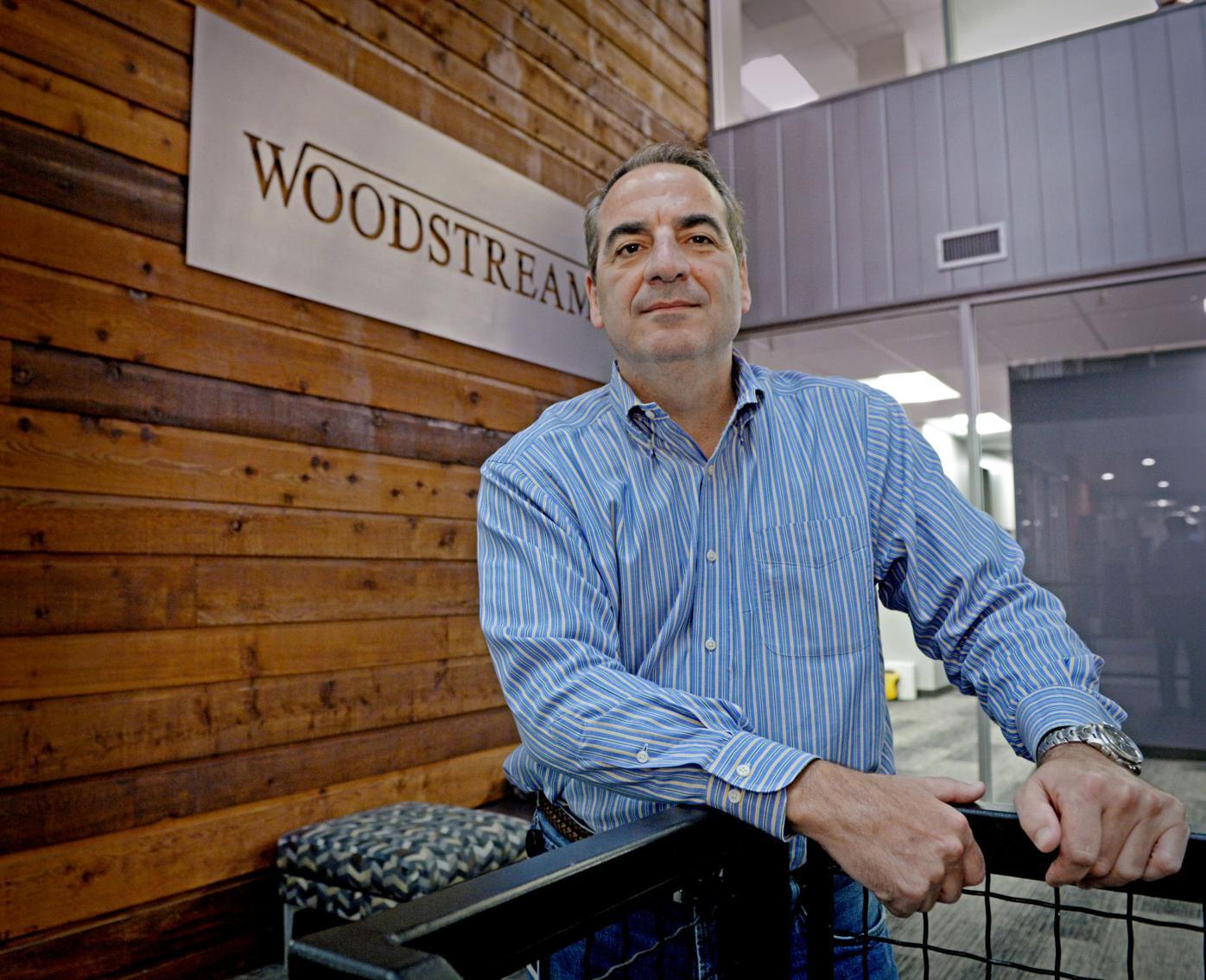 Woodstream President & CEO Miguel Nistal
